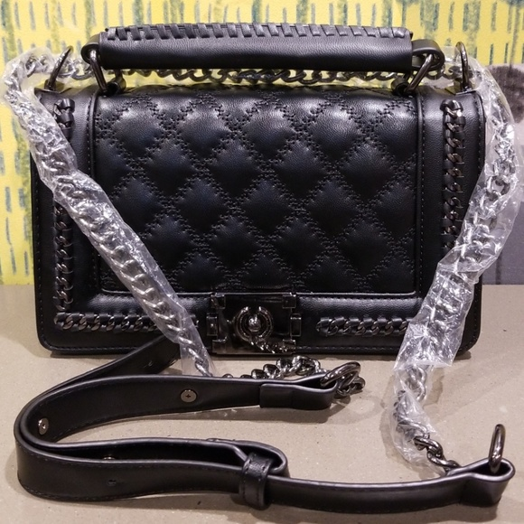 Bags Beautiful Fashion Stitch Quilted Chain Bag Poshmark